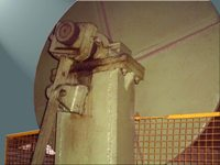 Friction Screw Press 150 tons capacity